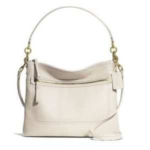 Coach Poppy - Perri Hippie' Hand Assembled Bag